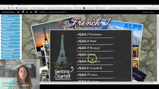 Repeat youtube video French 1 Live lesson for DBAs, module 8 review reminder