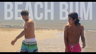 Beach Bum - Tyler & Ryan (Original)