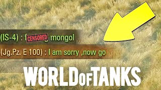 Funny WoT Replays #33