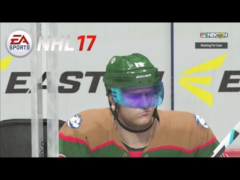 NHL - Best Grinder In The League
