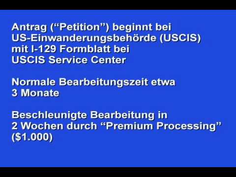 DEUTSCH: L-1-Visa (L-Visas in German)