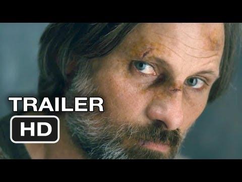 Everybody Has a Plan Official Trailer #1 (2012) - Viggo Mortensen Movie HD