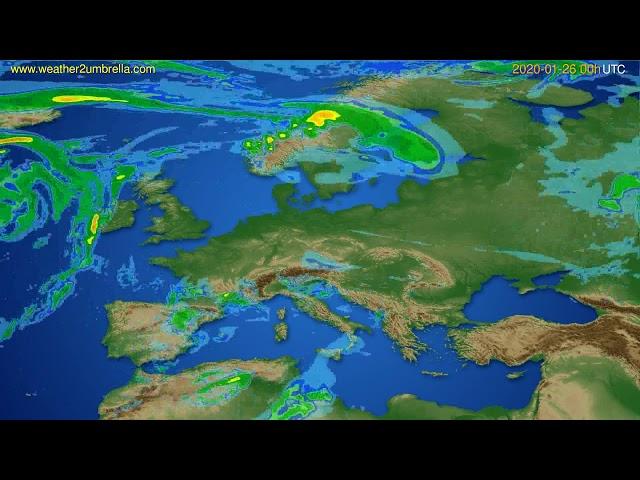 <span class='as_h2'><a href='https://webtv.eklogika.gr/radar-forecast-europe-modelrun-12h-utc-2020-01-25' target='_blank' title='Radar forecast Europe // modelrun: 12h UTC 2020-01-25'>Radar forecast Europe // modelrun: 12h UTC 2020-01-25</a></span>