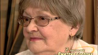 Гребешкова: Гайдай был с другой планеты