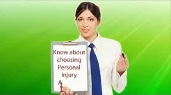 Personal Injury Attorney Fayetteville NC and Car Accident Attorney