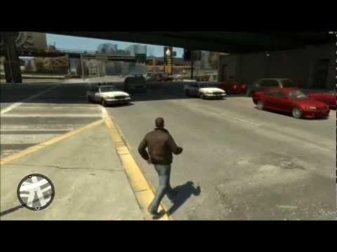 shizmrism.com-Benchmark-GTA IV #MAXEDOUT SETTINGS#