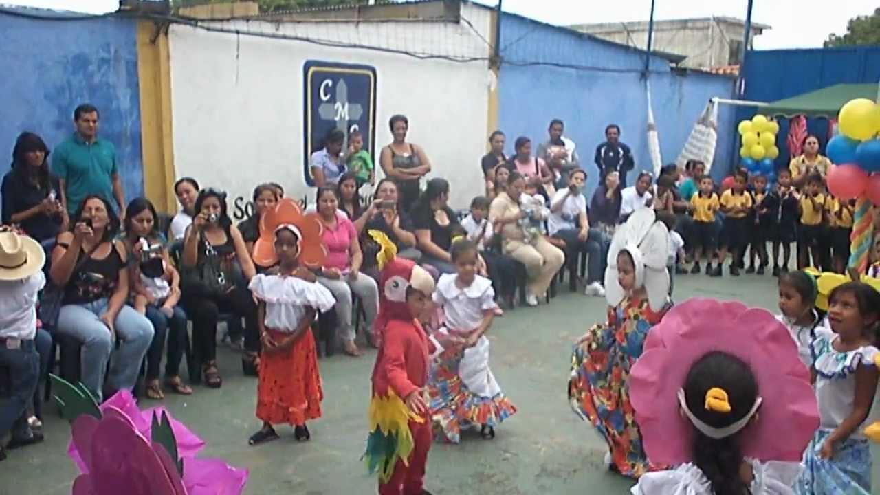 musica el pajaro guarandol