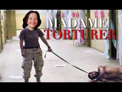 Sadistic 'Godmother of Torture' Picked To Head CIA