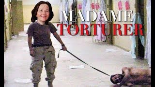 Sadistic 'Godmother of Torture' Picked To Head CIA thumbnail