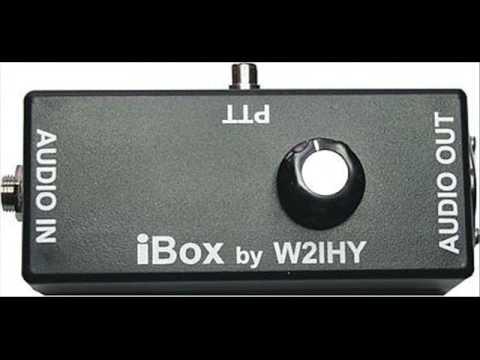 WD4AM Behringer Audio Processor For Ham Radio | FunnyDog TV