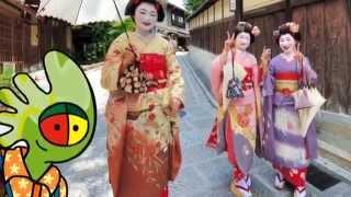 8. Circuitos Logitravel - Mira Quién Viaja... ¡a Japón! thumbnail