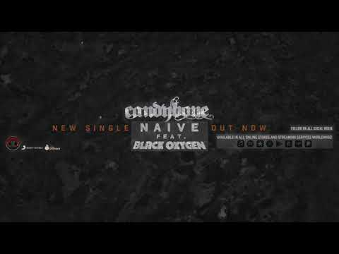 Candybone - Naive Feat. Black Oxygen (David & Nick Lyle) Official