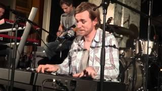 Pee Wirz Abschlusskonzert am Songbird Festival