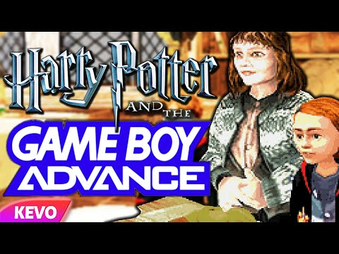 harry potter and the game boy advanced from YouTube · Duration:  12 minutes 53 seconds