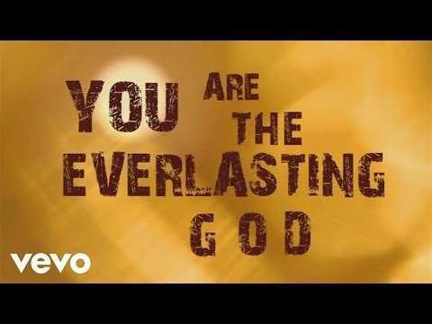 Lincoln Brewster  Everlasting God