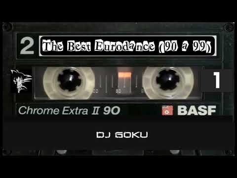 The Best Eurodance ( 90 a 99 ) - Part 1