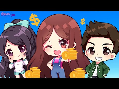 MILIONÁRIOS NO JOGO DA VIDA (The Game Of Life)