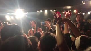 清竜人TOWN Vol.4 2017年4月10日(月) 吉祥寺 SHUFFLE.