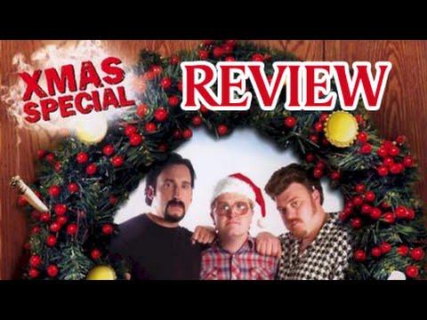 Trailer Park Boys Christmas.Trailer Park Boys Xmas Special Review