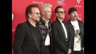 U2 bassist: 'tolerance' the key to success