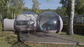 Camping le Val de l'Aisne 2018