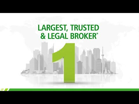 Monex, The Largest, Trusted and Legal Broker in Indonesia