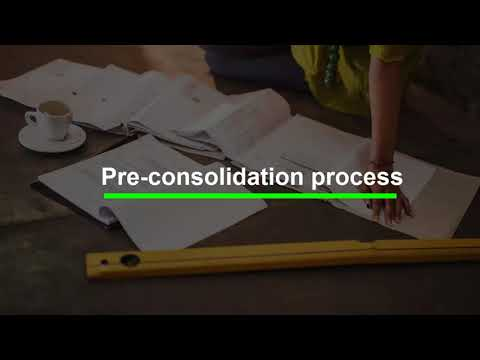 Sage X3   Understanding the Financial reporting and consolidation improvements   V11 2017