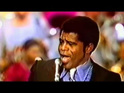 JAMES BROWN Can't Stand It & Give It Up 1969