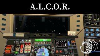 ksp alcor monitors mod