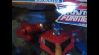 Частина 5 з 5 Z33 Трансформери кіно/анімаційні колекція іграшок