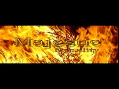 Metal Progresivo   Sencillo: War Breaks Out   Majestic Equality