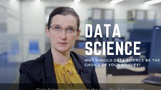 Why Should Data Science Be The Choice Of Your Studies? | UMCS Lublin | Poland