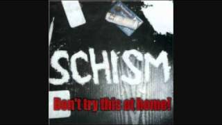 Watch Schism I Cant Work It Out video