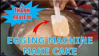 Máy đánh trứng và trộn bột đa năng