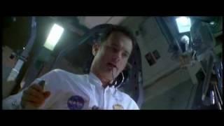 Apollo 13 Explosion