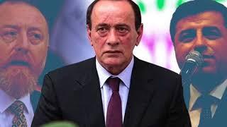 Alaattin Çakıcı'dan HDP liderine ağır sözler