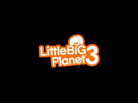 Little Big Planet 3 Soundtrack - Shugo Tokumaru - Rum Hee (E3 Announce Trailer Music)