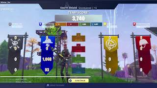 FORTNITE SAVE THE WORLD LIVE 15K EFFICIENT AND 130S GIVEAWAY WITH GLITCHPLUG