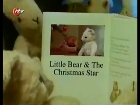 Old Bear Stories Christmas Special - Little Bear and The Christmas Star