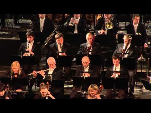 Johann Strauss -- Perpetuum Mobile