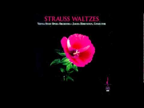 Three Strauss Waltzes, Vienna State Opera/Horenstein