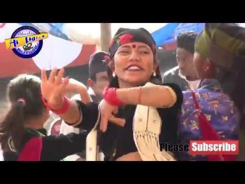 Nepali Traditional  Panche baja lok song 2017|| नेपाली पन्चे बाजा