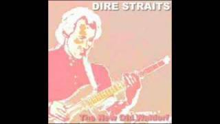 Watch Dire Straits Kingdom Come video