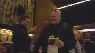 Nando Dixkontrol Presenta; Ciudadano Fernando Gallego: Baila o Muere! (03/11/17) YouTube Videos