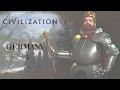 Civilization VI  6    Let s Play Germany   Episode Five