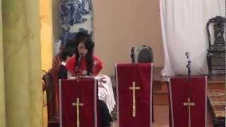 Con Xin Phó Thác (Tv. 30)