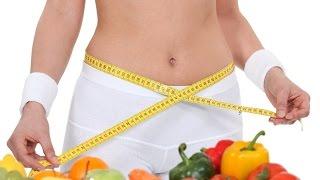 Полезные диеты для похудения | Баклажанная диета | #edblack