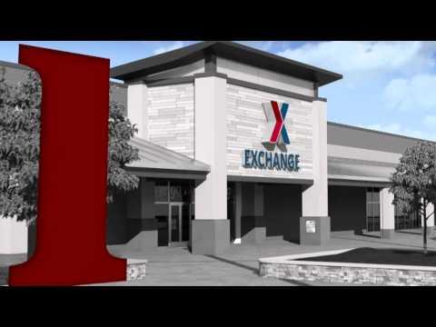 The Exchange is Hiring!
