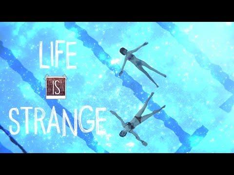 MIDNIGHT DIP - Life is Strange Ep 3 Pt. 2
