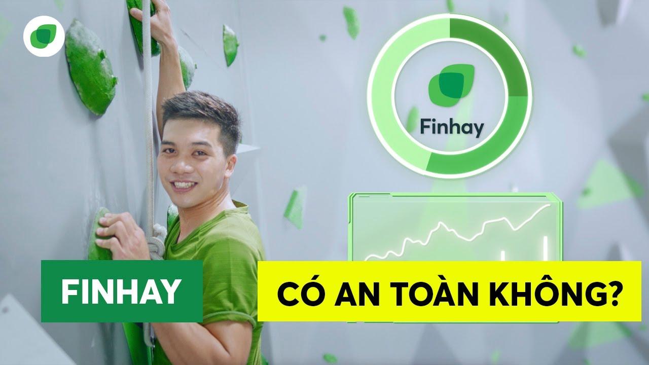 Đầu tư Finhay có an toàn không?